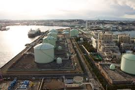 New German LNG terminal a gesture to US as Russian imports